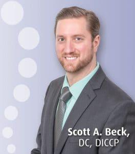 Chiropractor Toms River NJ Scott Beck